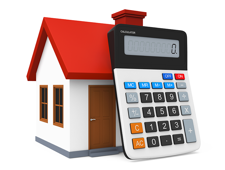 Home Finance Tools